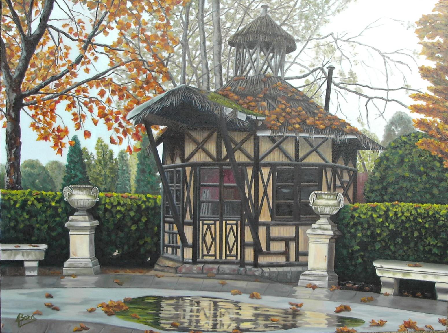 En el jard n del pr ncipe aranjuez auroraboza 39 s blog for El jardin del principe